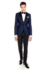 Costum Forever Blue