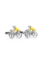 Grazie Filipeti Funny Bikes Cufflinks