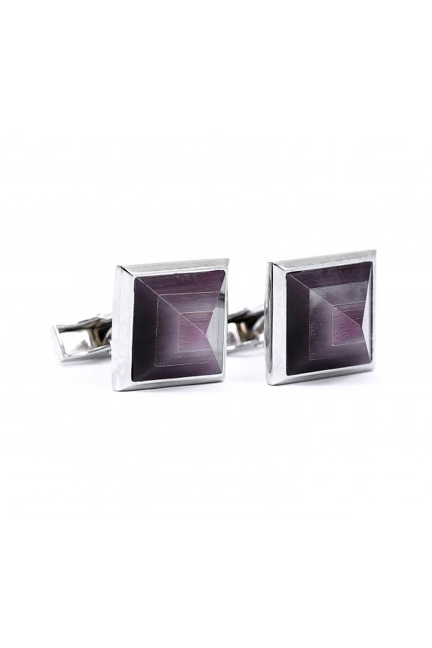 Grazie Filipeti Purple Dream Cufflinks