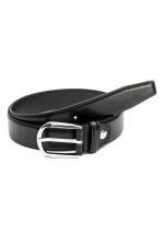 Men leather belt by Grazie Filipeti