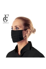 3-Layer Face Mask (100% Cotton)